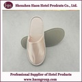 New design mulheres chinelos de luxo pérola seda chinelo