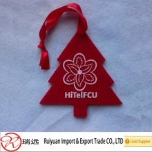 2014 hot sell Eco friendly handmade felt Christmas Tree made in China