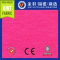 2015 100% de algodón de punto slubbed tela/tela para graments