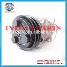 ac Air con auto compressor for TM-15HD SELTEC/TAMA/DIESEL KIKI with 2PK QP15-1316 48846122
