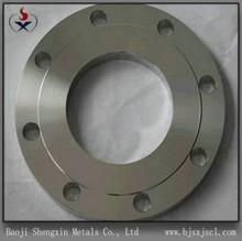 ASTM B564 Monel 400 forging ring, disc (W.Nr.2.4360)