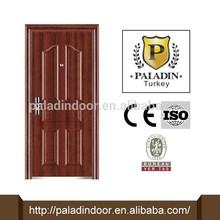 buy wholesale direct from china external latest design steel security door,security door