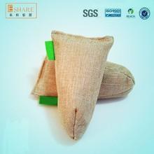 Rechargeable Mini Dehumidifier Bamboo Charcoal Shoes Deodorant
