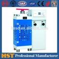 Manual de concreto de compressão máquina de teste