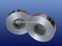 PETaluminum foil mylar for flexible air duct