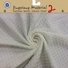Jacquard knitting fabric polyester jacquard fabric jacquard elastic waistband