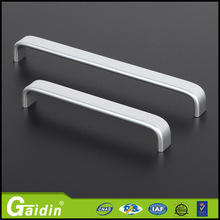 Customer tailored welcome aluminum pp knife set furniture wardrobe cabinet bathroom drawer pull handle
