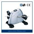 Reabilitação da bicicleta/mini equipamentos deginástica/mão pedal trainer