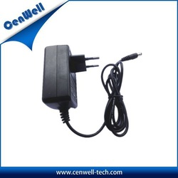 36W 12V 3A charger ac dc adapter /laptop adapter/ac power adapter