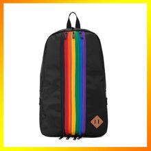 Unisex fashion cool backpack travel