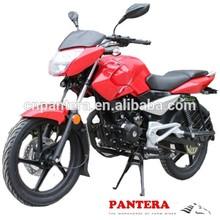PT150-YJ Chinese 4 Stroke Peru Market 200cc Balance Shaft Motorcycle