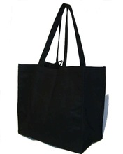 Reusable Shopping Tote Non-Woven Recycled Grocery Shopping Bag Wholesale