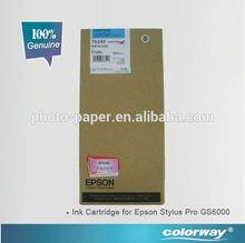 Hot- Epson ink cartridge 950ml for printer Epson GS6000