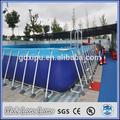fabricante de china crianças intex piscina quadro