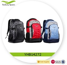 2015 fashion tactical backpack fabric for backpack