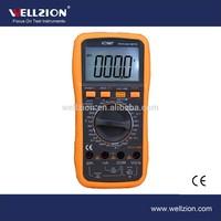 VC980+ ,digital auto range multimeter with True RMS,4 1/2 digits