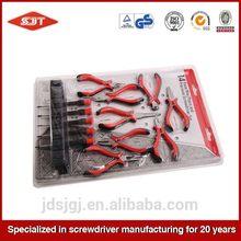 Durable best sell professional german Kraft hand tool set