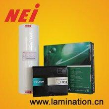 PET Hot Lamination Film, polyester film,gloss, adhesive film