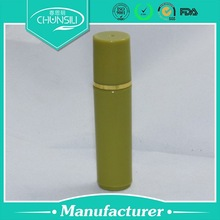 nice roller balls plastic empty cosmetic 5ml refillable roll on bottle