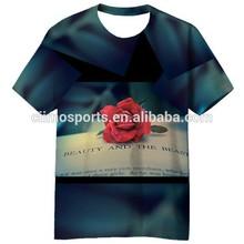 2015 Original Design T Shirts Fashion Print T Shirts Custom Design Logo t shirt