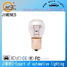 Automobile car accessory rear tail lamp led brake light p21w rear lights