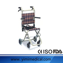 Designer new products folding backrest wheelchair with toilet