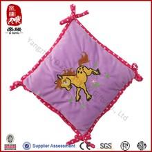 Baby plush pillow cushion my little pony plush cushion