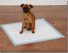 disposable optimum training pads for pets