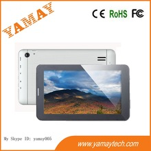 """Hot selling! 7"""" ANDROID 4.2 PC TABLETS WIFI A33 quad core 1024x600 pixels"""