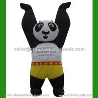 2015 china cheap popular giant inflatable panda