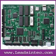 Customized automatic audio pcb remote controller design