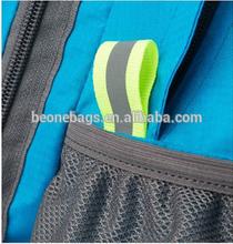 Custom manufacturer fancy duffel sports travel bag