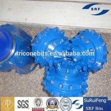 Hejian Zhong cheng all new roller cone drill bit