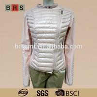 New design women winter plus size sexy apparel jacket