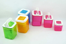 3pcs Freshness Storage Box set