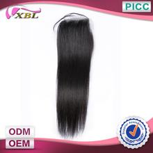 Hot Sale Feminine Beautiful Grade 6A Mongolian Hair Lace Closure