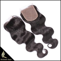 lace front closure weaves,natural color body wave 12''~20'' wholesale price