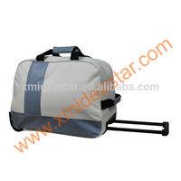 NG16-B functional trolley travel bag for man