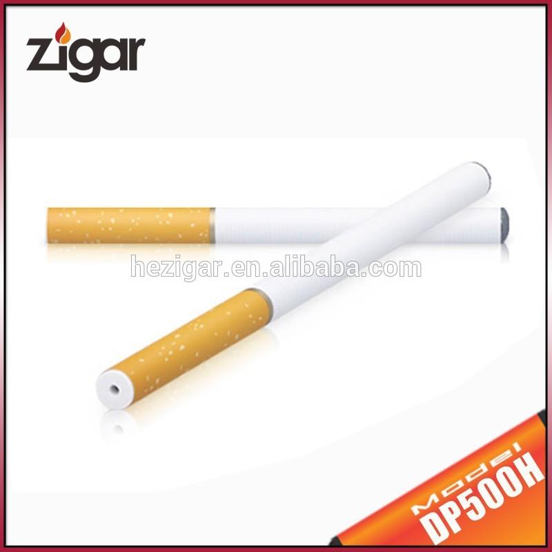 Top 10 disposable electronic cigarette