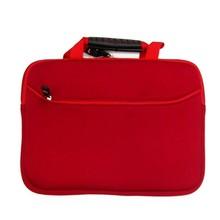 2014 new dedign spongy fabric case for ipad mini