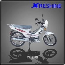YH110I Cub Motorbike 110cc, 4-Stroke, Single cylinder, Air Cooled