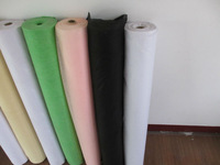 Wand Da 100% polyester nonwoven fusible interlining