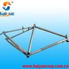 "27"" steel mountain bike frame parts, factory"