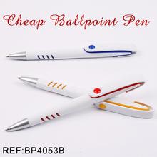 Licheng BP4053B Retractable Ball Pen, Promotional Best Ballpoint Pen for Writing