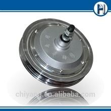 12 inch wheel hub motor,brushless dc motor