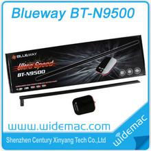 150Mbps Blueway High Power USB Wireless Adapte with 15dBi antenna(BT-N9500))