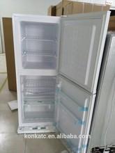 195L large freezer compartment refrigerator/fridge with CE/ROHS/CB