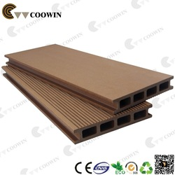 COOWIN WPC coconut wood decking