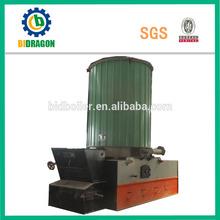 wood coal fired hot oil circulation heater Nigeria