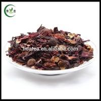 Blueberry Fruit Tea
